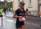 Exemple de préparation d'un 1er marathon: semaines 9 à 12