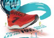 Courez vite chez i-Run pour les Running Weeks !