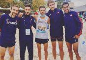 Mondiaux de semi-marathon : des records !