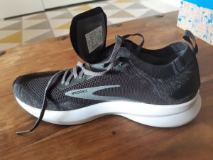 chaussure brooks