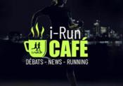 i-Run devient partenaire du podcast Dans La Tête D'un Coureur