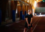 Ne délaissez pas le renforcement musculaire!