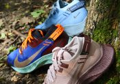 Nouvelle collection Nike Trail