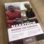 livre marathon