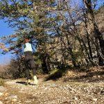 entrainement trail conseils