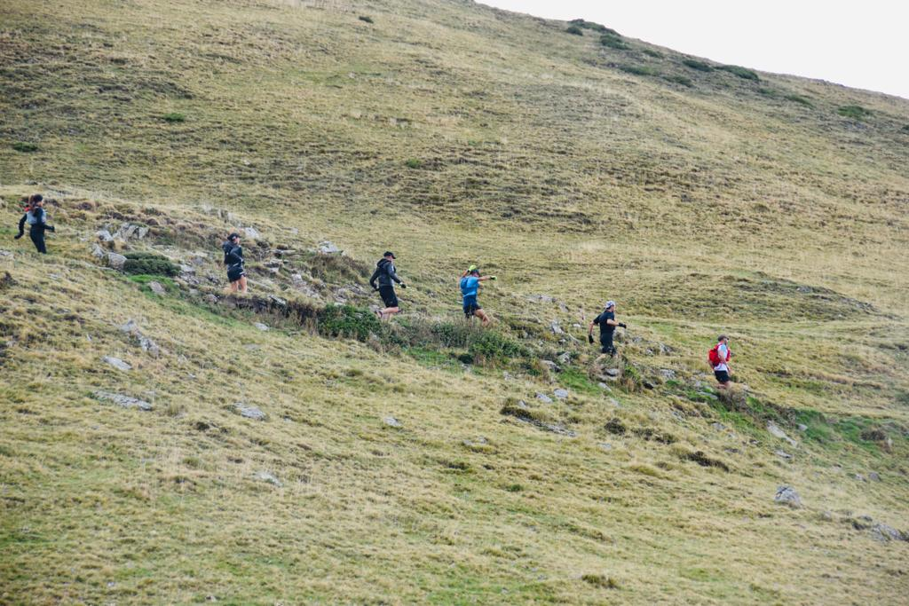 """l""""équipe i-Run Pyrénées"""