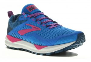 chaussures cascadia brooks