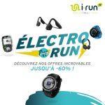 electro run chez irun