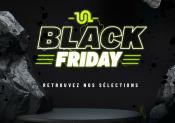 Le Black Friday chez i-Run : des prix fous pour s'équiper cet hiver !