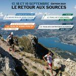 Grand Trail de Serre-Ponçon