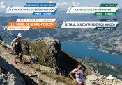 Grand Trail de Serre-Ponçon : c'est repartipour 2021!