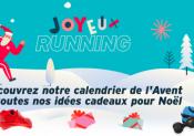 Des idées et des promos pour Noël avec i-Run !
