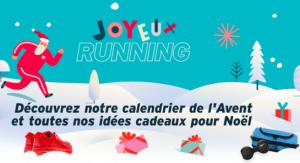 Noel avec i-Run