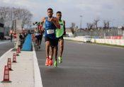 Iguider et Bahfta remportent le 10 km «No Limit» le nez dans le vent !