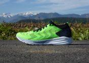 Le dynamisme, un élément clé dans une paire de running