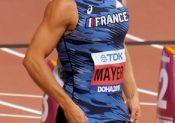 Kevin Mayer valide sa participation aux Jeux de Tokyo !