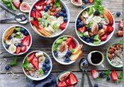 4 conseils diététiques pour éviter la blessure