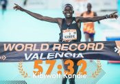 Marathon de Valence : performances incroyables au RDV