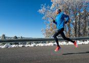 Project Carbon X 2 : Jim Walmsley et Audrey Tanguy s'attaquent au record du monde du 100km