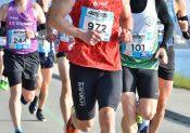 La course en progression spécifique marathon