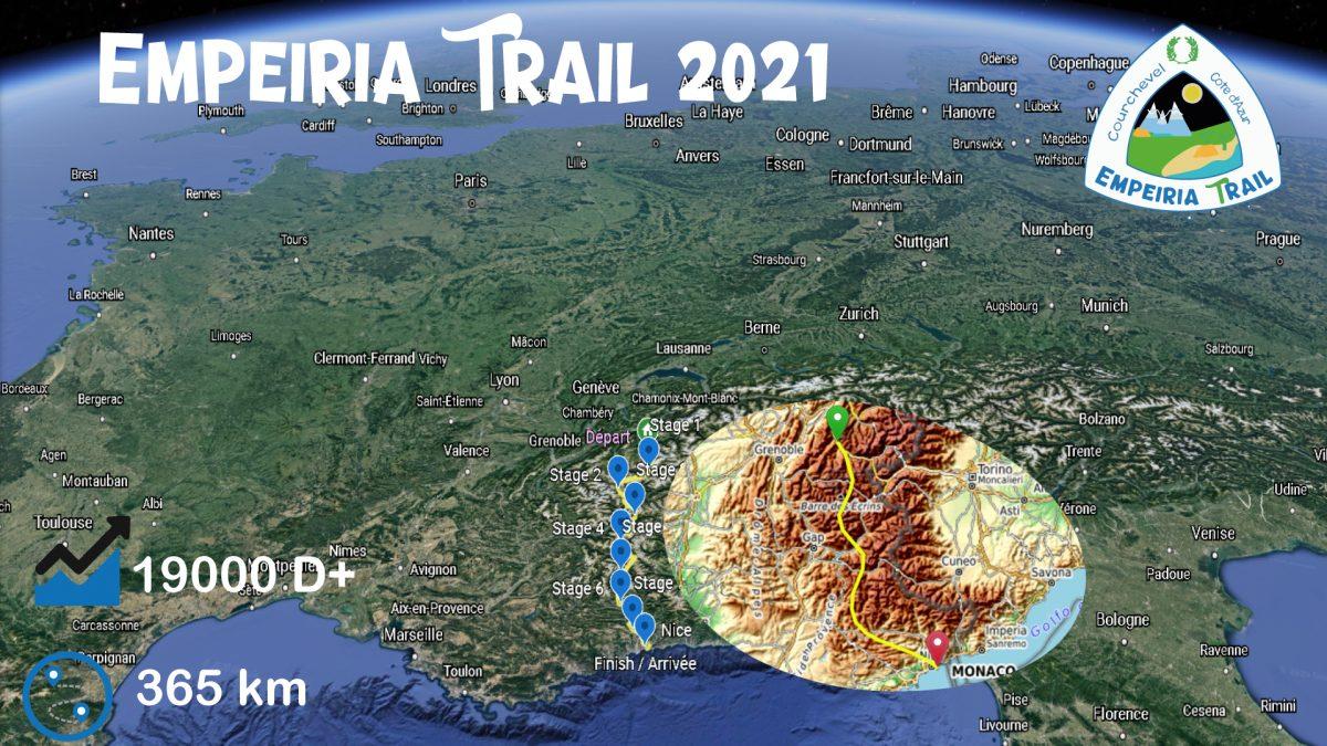 emperia trail