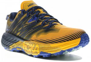 Hoka One One SpeedGoat 4