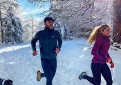 Courir en couple : bonne ou mauvaise idée ?