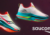 La collection Endorphin de Saucony