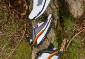 La chaussure de trail Vectiv de The North Face : le carbone arrive en trail !