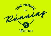 i-Run s'implante à Paris et crée «The House Of Running»