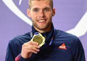 Europe d'athlé indoor : Belocian décroche l'or, Kevin Mayer le raccroche