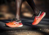 ASICS METASPEED : la nouvelle chaussure innovante à plaque de carbone !