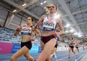 La sélection française pour les championnats d'Europe d'athlétisme