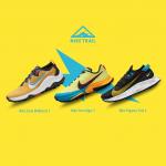Nike Trail Running