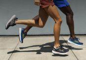 Les chaussures de running Brooks Glycerin 19 en test !