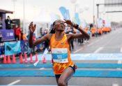 Un nouveau record du monde sur le semi-marathon d'Istanbul !
