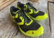 Test : la chaussure de trail Scott Supertrac RC 2