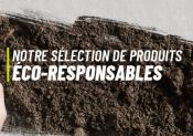 Sélection de produits éco-reponsables : pour courir en connaissance de cause