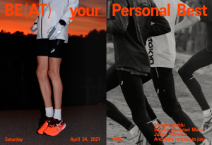 beat your personal best