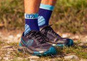 Les premières chaussettes SIDAS en synergie avec la semelle