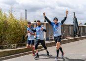 Wings for life world run : la seule course où la ligne d'arrivée te rattrape !