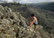 Trail de la Vallée du Tarn : le défi sportif de Clément Delbès