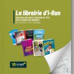 librairie i-run