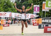 Les très gros chronos sur le Marathon de Milan !