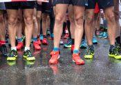 Chaussures Trail ou route : l'importance d'un bon chaussant !