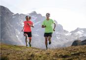 AXALP : la toute première collection de trail-running ODLO