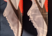 Test : la chaussure Nano X1 Grit de Reebok