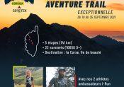 Vivez une aventure trail exceptionnelle avec Gore-Tex et i-Run !