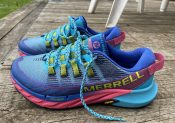 Test : la chaussure de trail Merrell Agility Peak 4