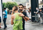 Trail des Gabizos : la jeunesse s'est exprimée dans des courses de haut niveau !